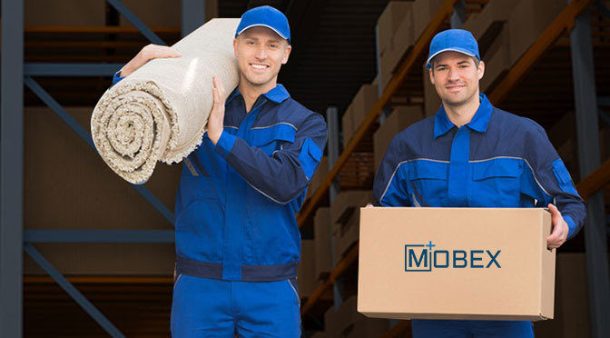 Why Hire a Professional Mover?